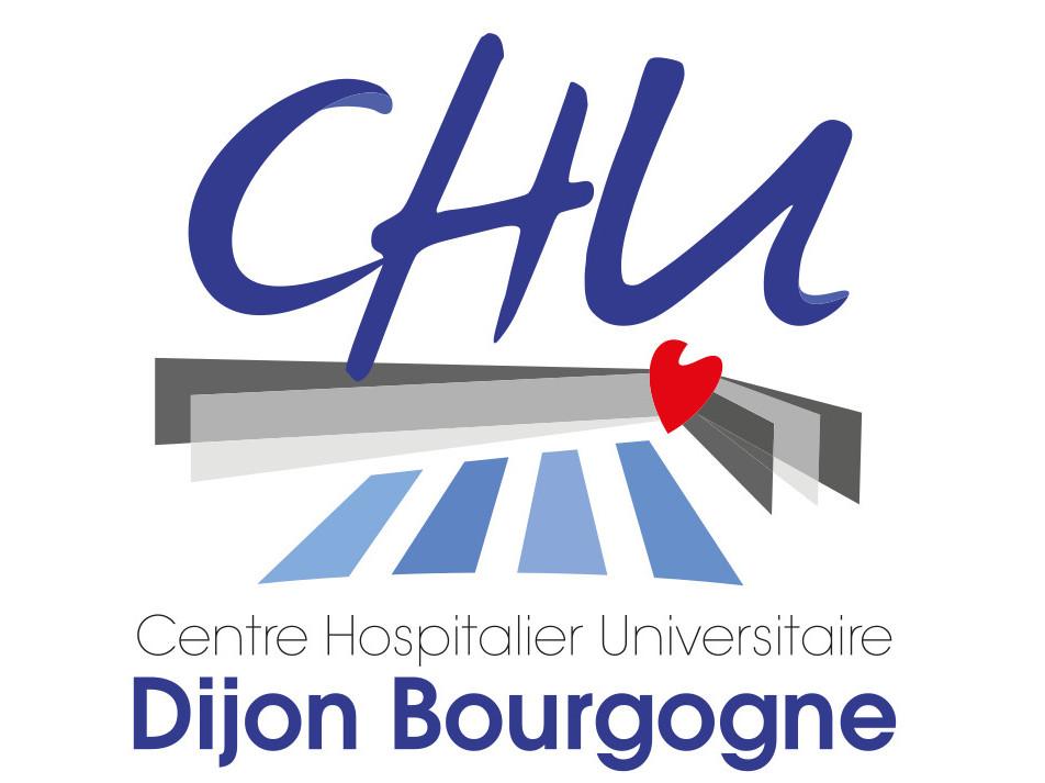 Logo CHU Dijon