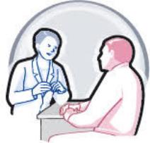 Picto les maladies rares